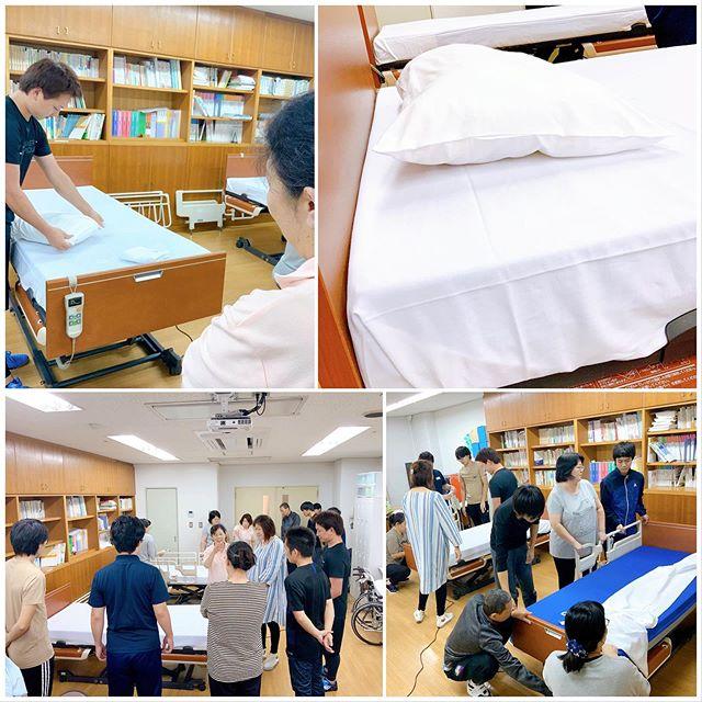 神戸福生会の研修担当です。