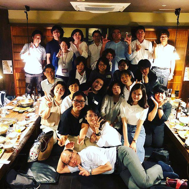 留学生の歓迎会をしました‼️ 6月、7月に来日した留学生の歓迎会を開催しました。